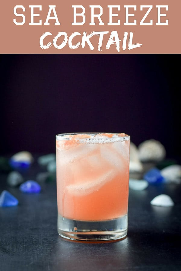 Sea Breeze Cocktail for Pinterest 1