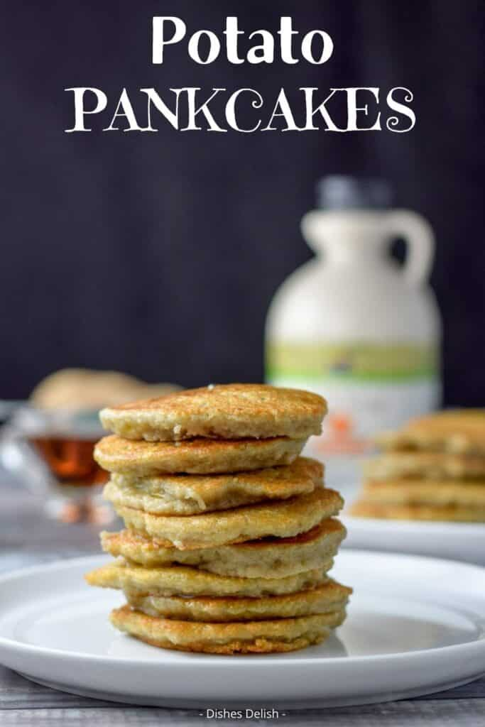 Potato Pancakes for Pinterest 2
