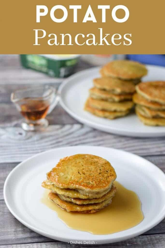 Potato Pancakes for Pinterest 3