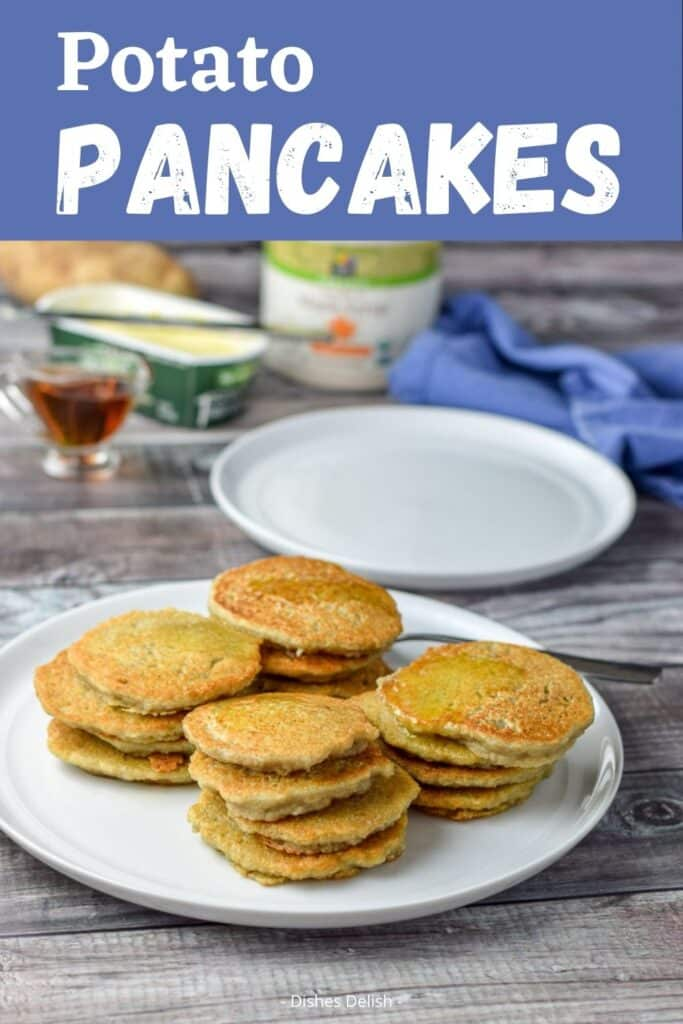 Potato Pancakes for Pinterest 4
