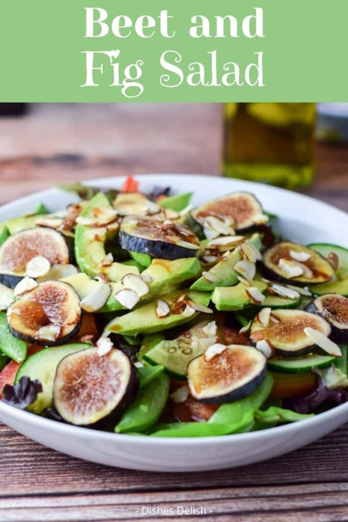 Beet and Fig Salad for Pinterest 2