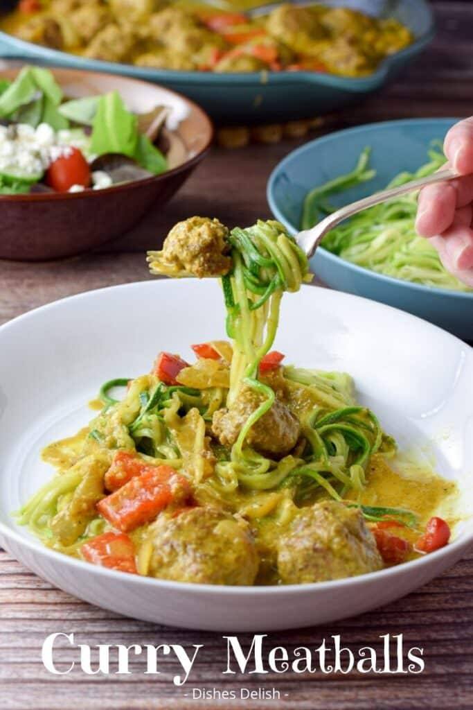 Curry Meatballs for Pinterest 4