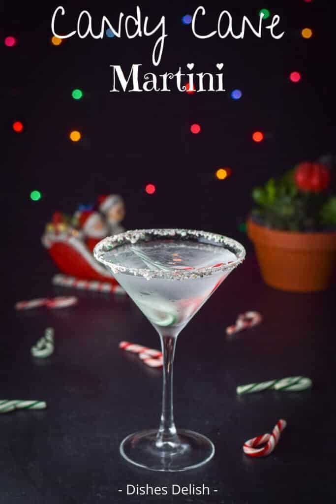 Candy Cane Martini for Pinterest 5
