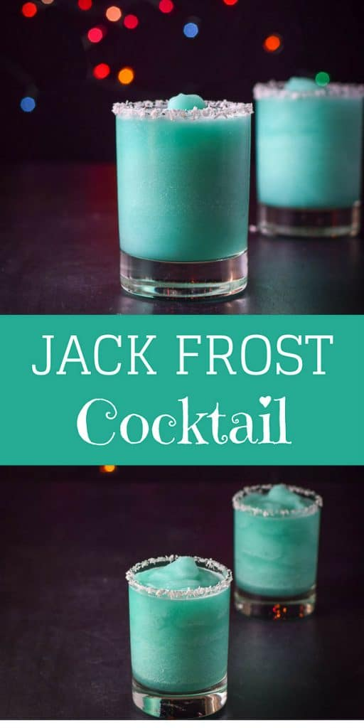 Jack Frost Cocktail for Pinterest 1