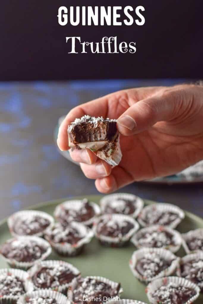 Guinness Truffles for Pinterest 3