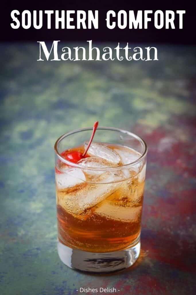 Southern Comfort Manhattan for Pinterest 3