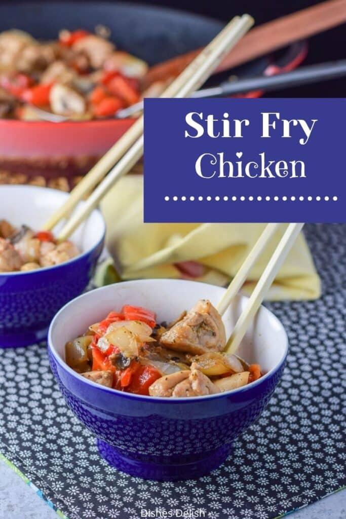 Stir Fry Chicken for Pinterest 4