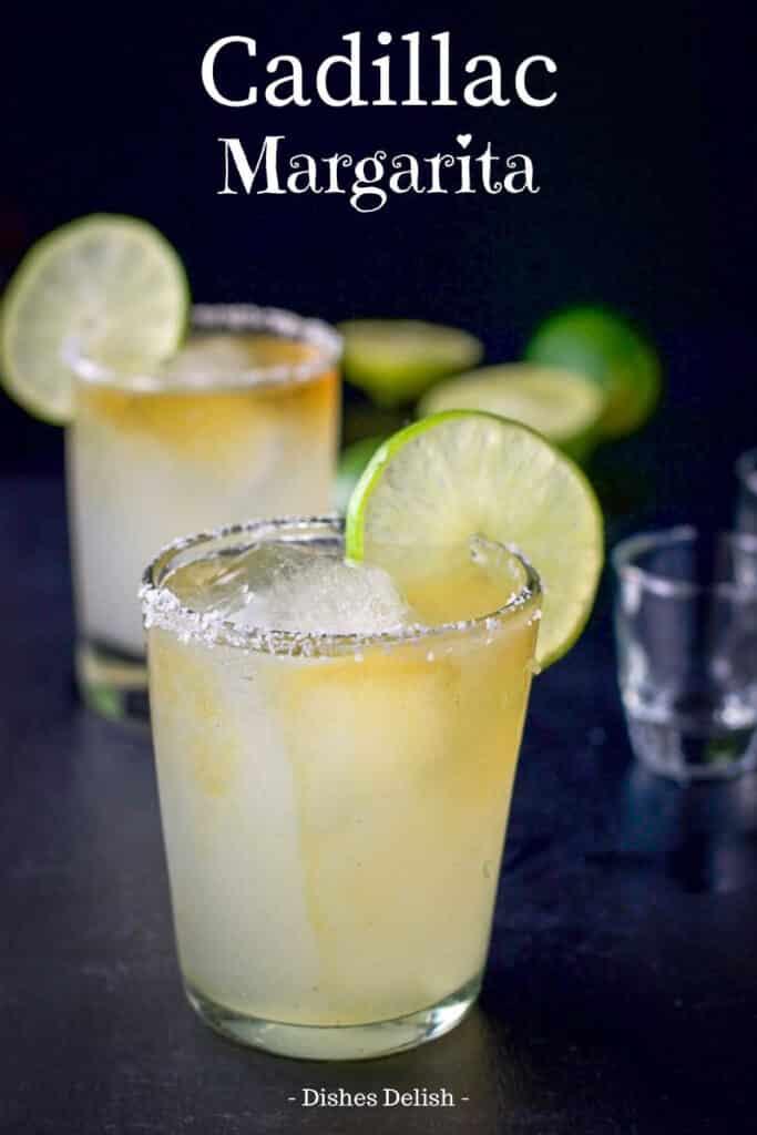 Cadillac Margarita for Pinterest 4