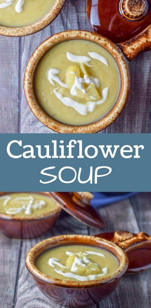 Cauliflower Soup for Pinterest 2