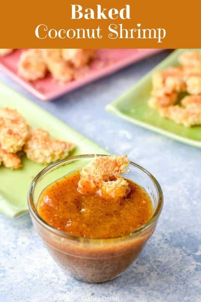 Baked Coconut Shrimp for Pinterest 4