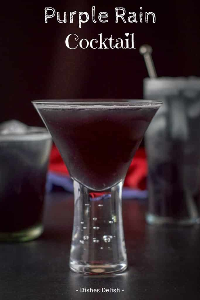 Purple Rain Cocktail for Pinterest 3