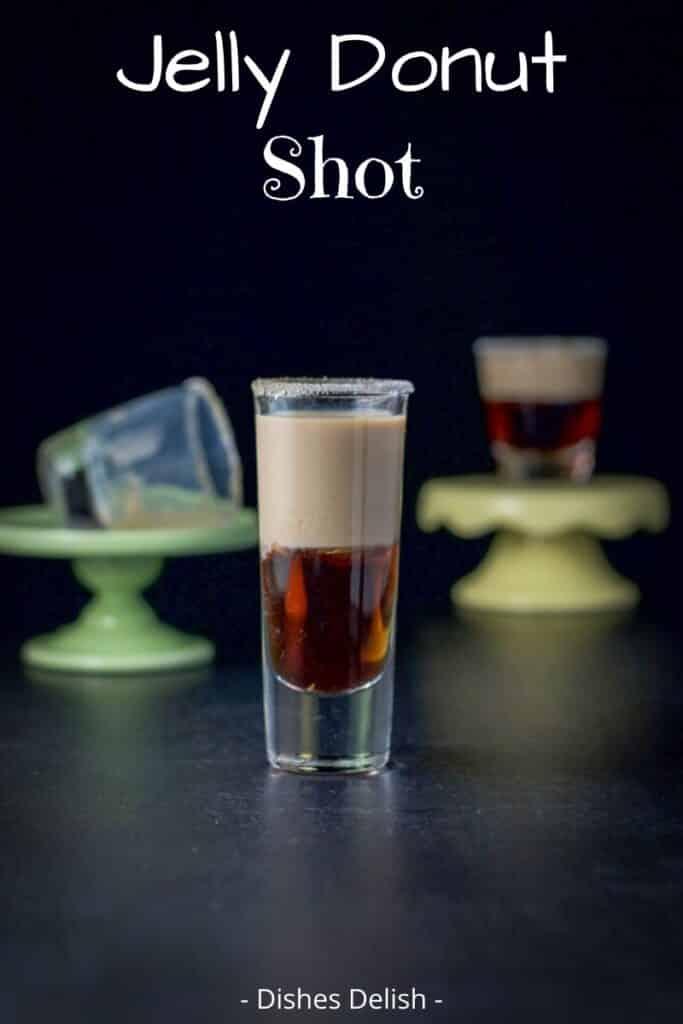 Jelly Donut Shot for Pinterest 3