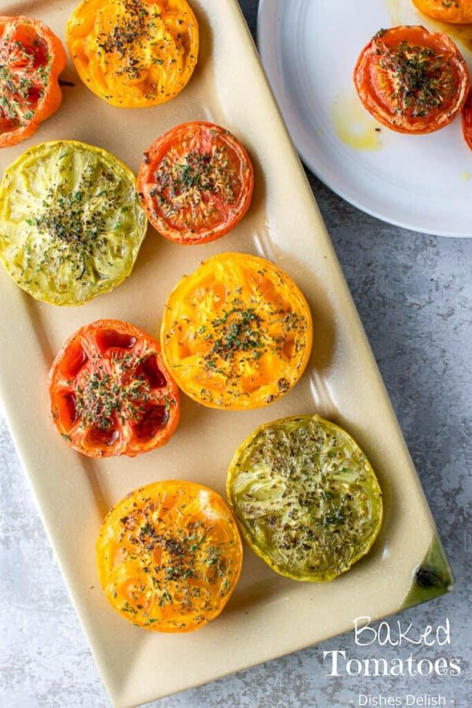 Baked Tomatoes for Pinterest 4