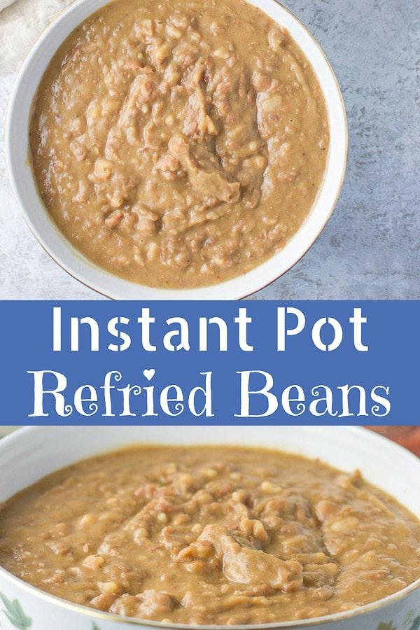 Instant Pot Refried Beans for Pinterest-1
