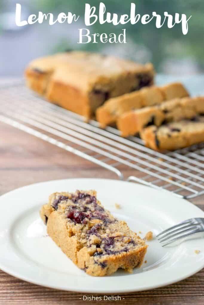 Lemon Blueberry Bread for Pinterest 5