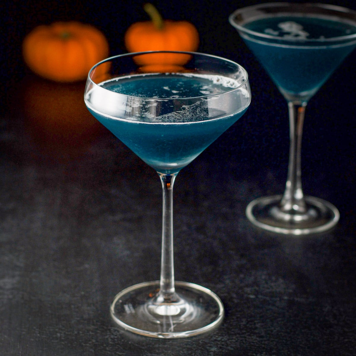 Witches Brew Cocktail Dishes Delish