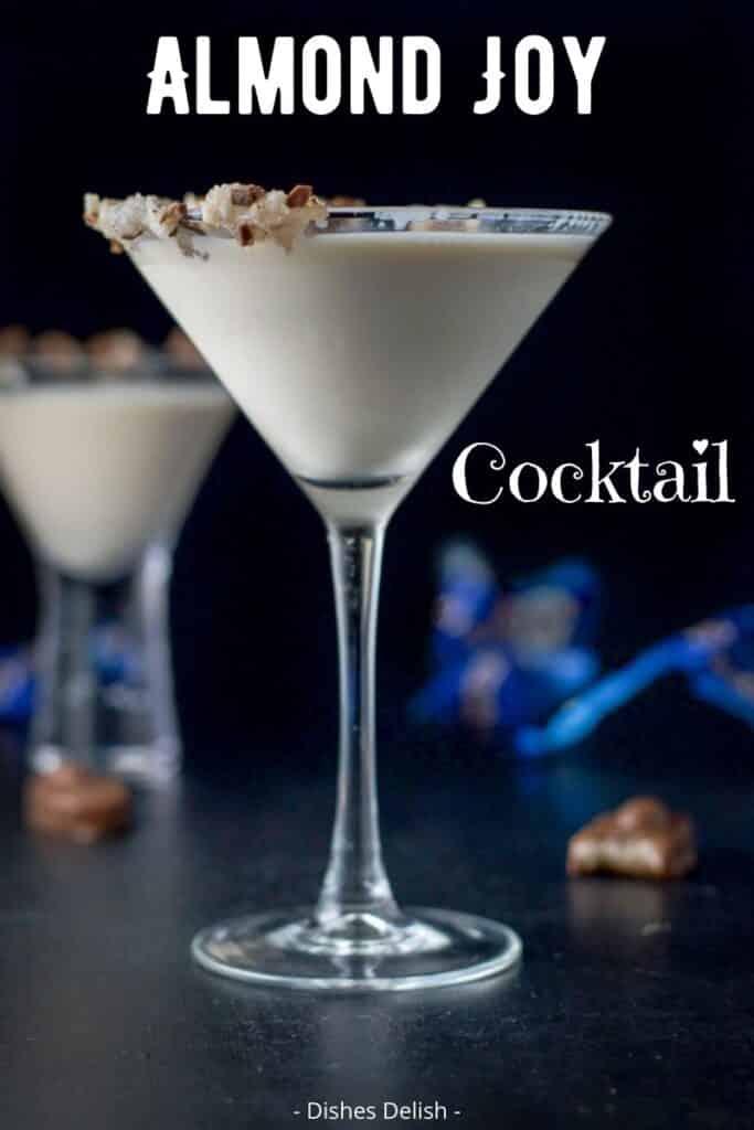 Almond Joy Cocktail for Pinterest 3