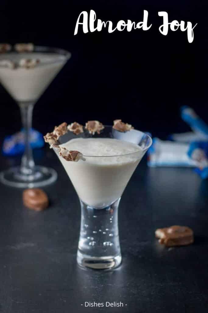 Almond Joy Cocktail for Pinterest 5
