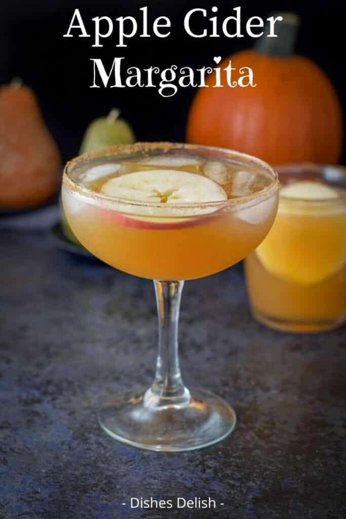 Apple Cider Margarita for Pinterest 2