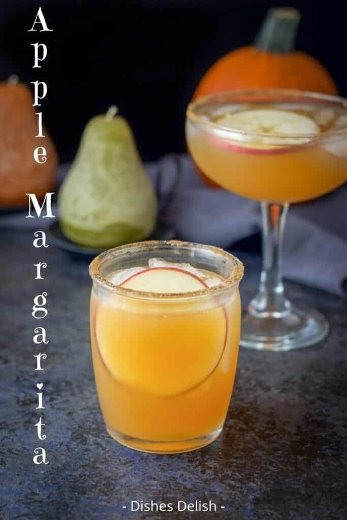 Apple Cider Margarita for Pinterest 4