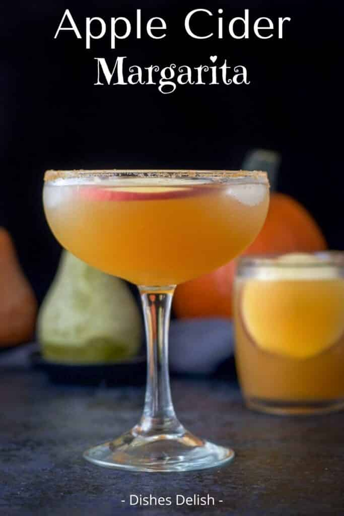 Apple Cider Margarita for Pinterest 5