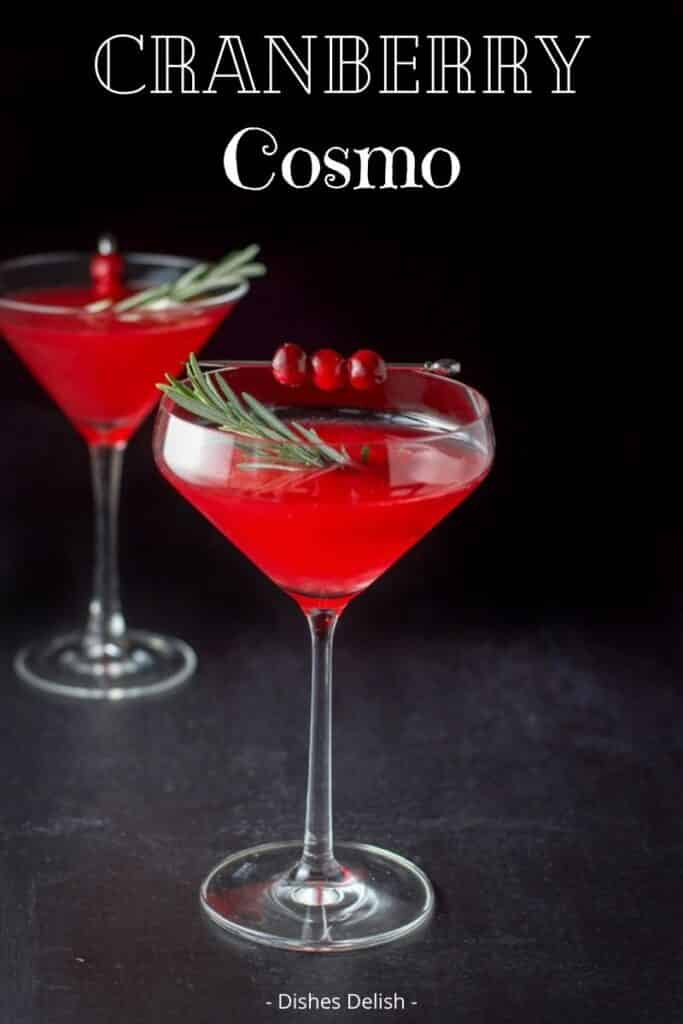 Cranberry Cosmo for Pinterest 2