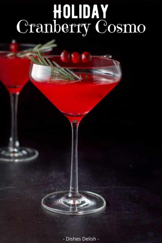 Cranberry Cosmo for Pinterest 3