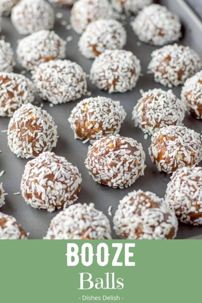 Amaretto Booze Balls for Pinterest 3