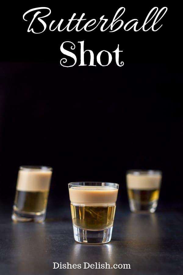 Butterball Shot for Pinterest