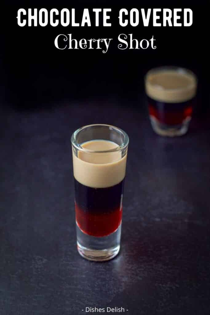 Chocolate Covered Cherry Shot for Pinterest 3