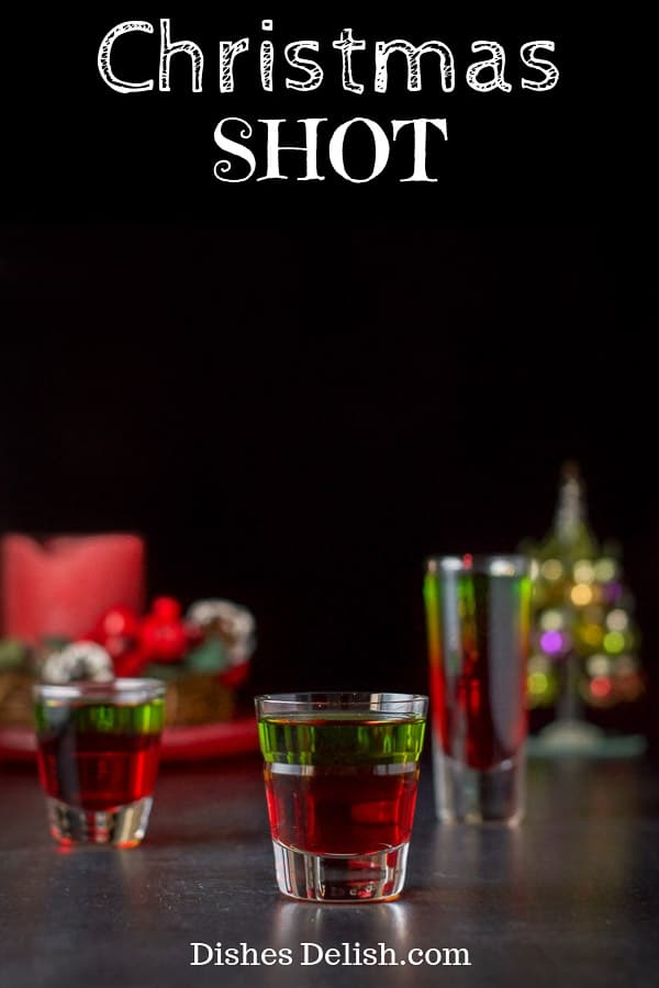 Christmas Shot for Pinterest