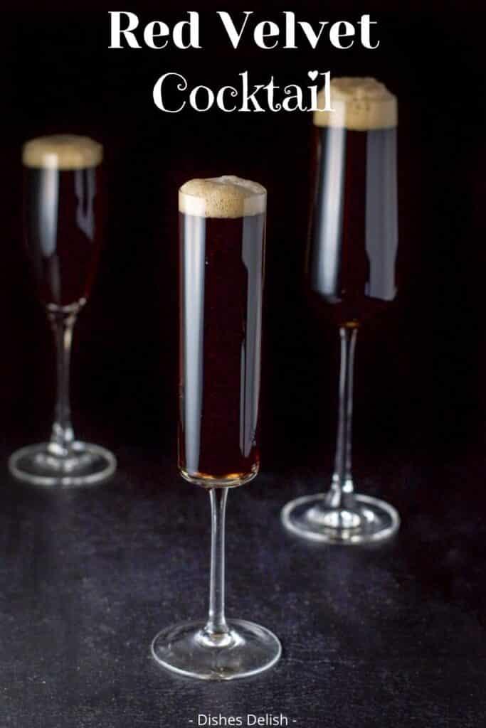 Guinness Red Velvet Cocktail for Pinterest 2