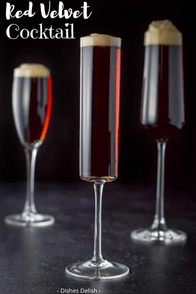 Guinness Red Velvet Cocktail for Pinterest 3