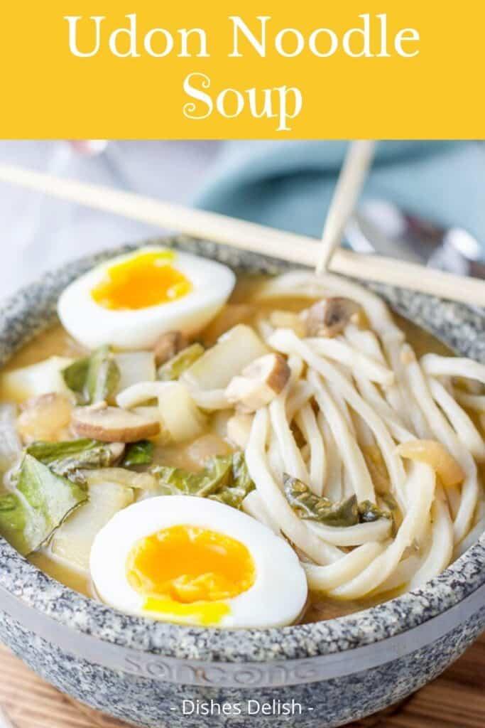 Udon Noodle Soup for Pinterest 2