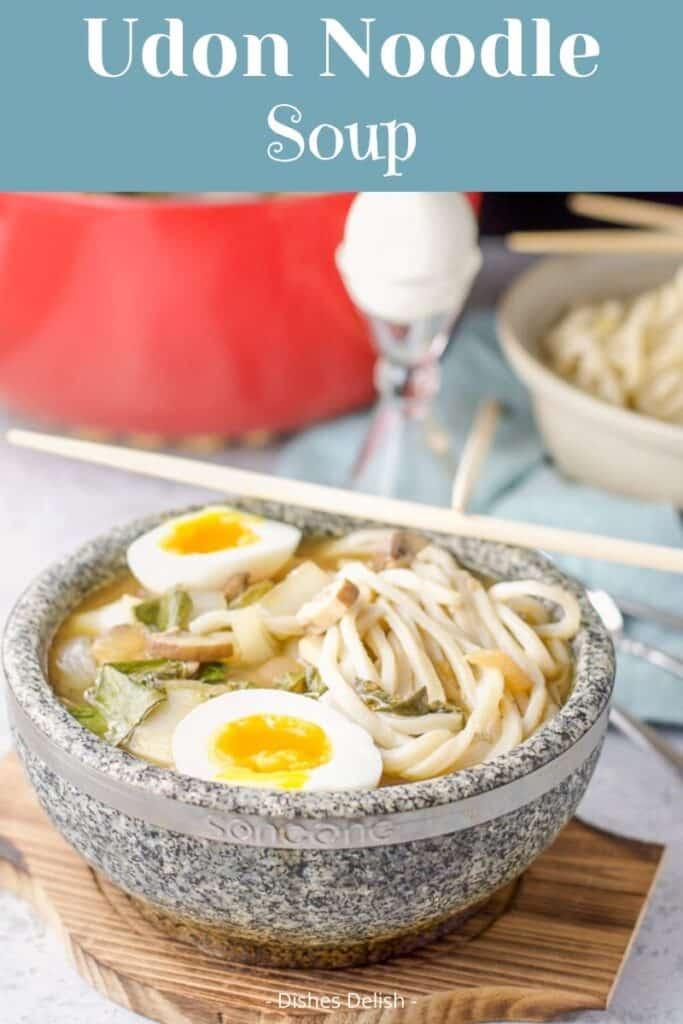 Udon Noodle Soup for Pinterest 4