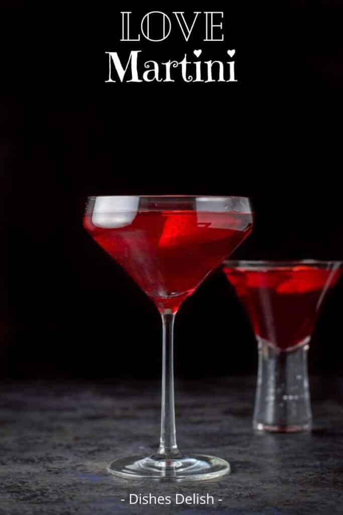 Love Martini for Pinterest 2