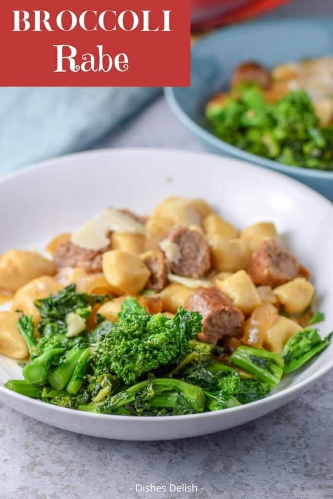 Broccoli Rabe for Pinterest 2