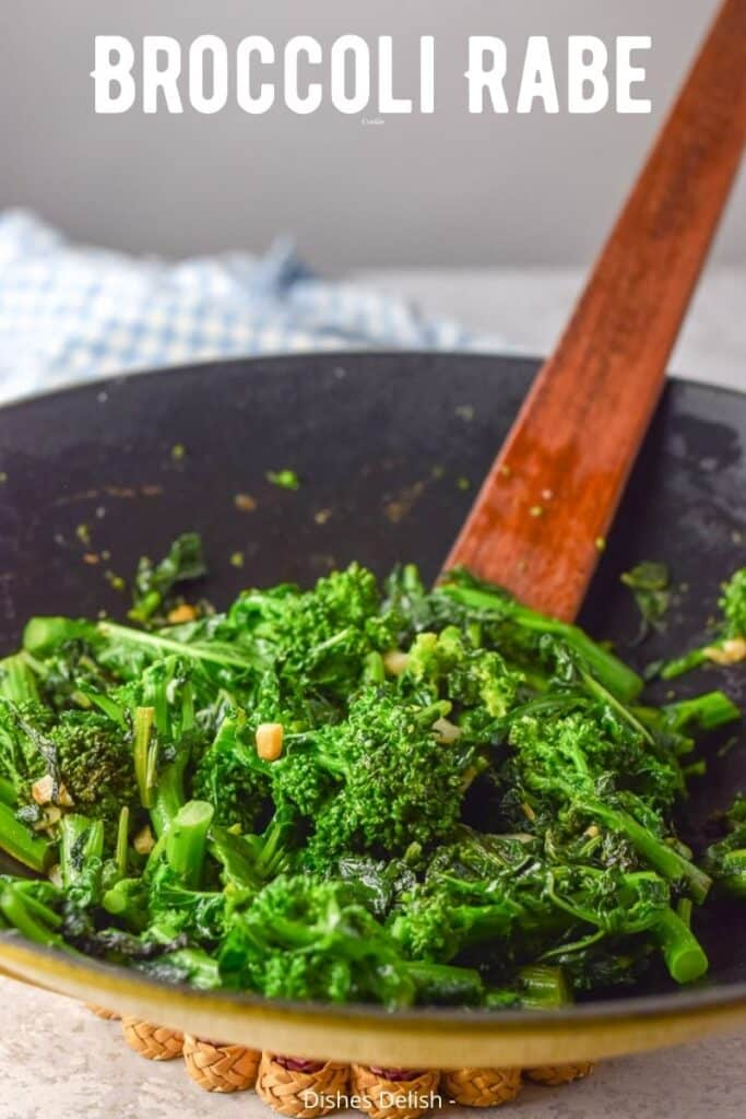 Broccoli Rabe for Pinterest 3
