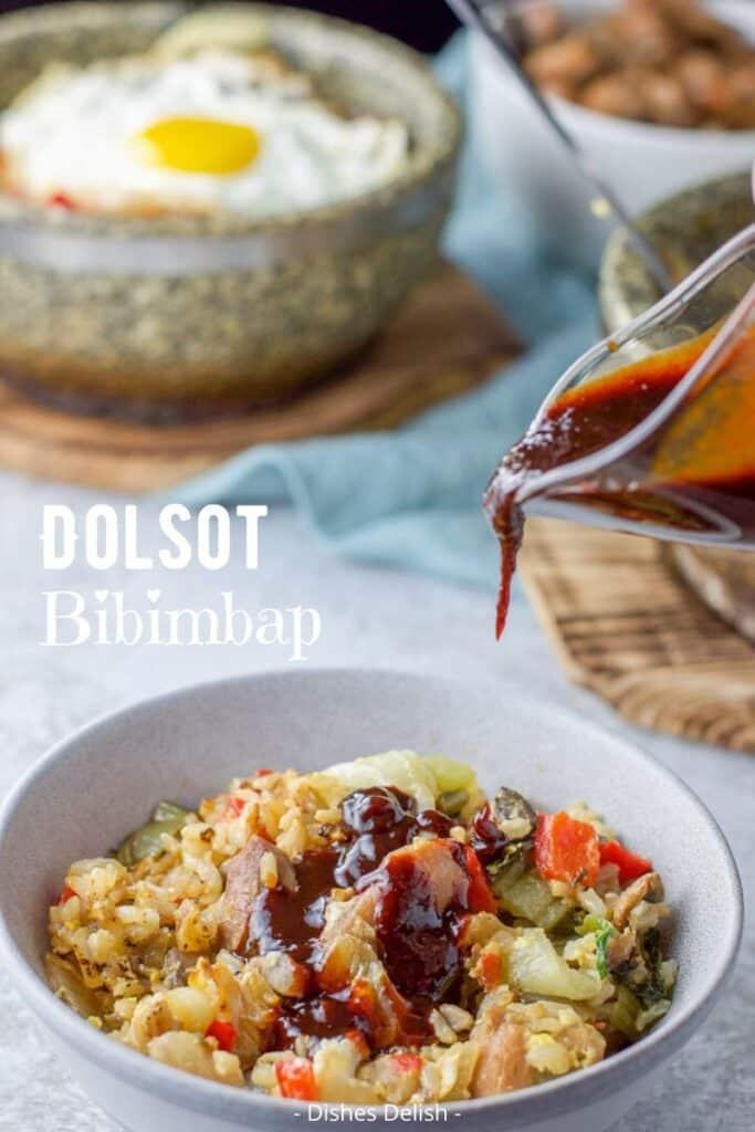 Dolsot Bibimbap for Pinterest 3