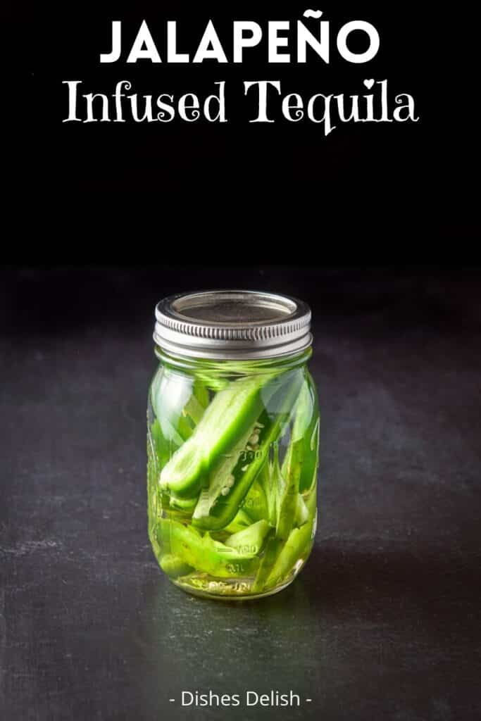 Jalapeño Infused Tequila for Pinterest 3