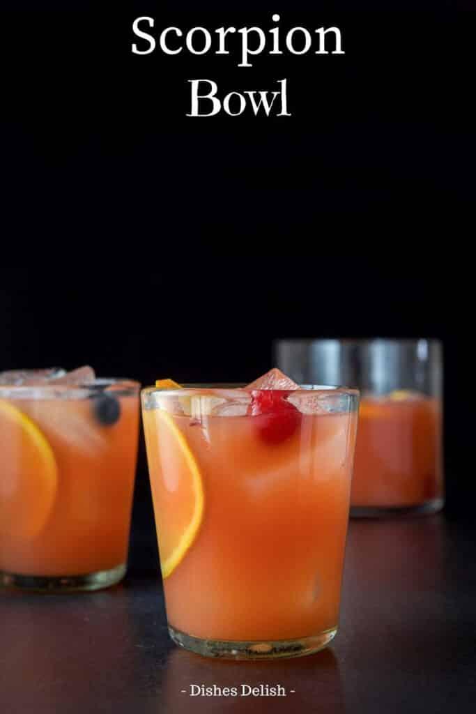 Scorpion Bowl Recipe for Pinterest 3