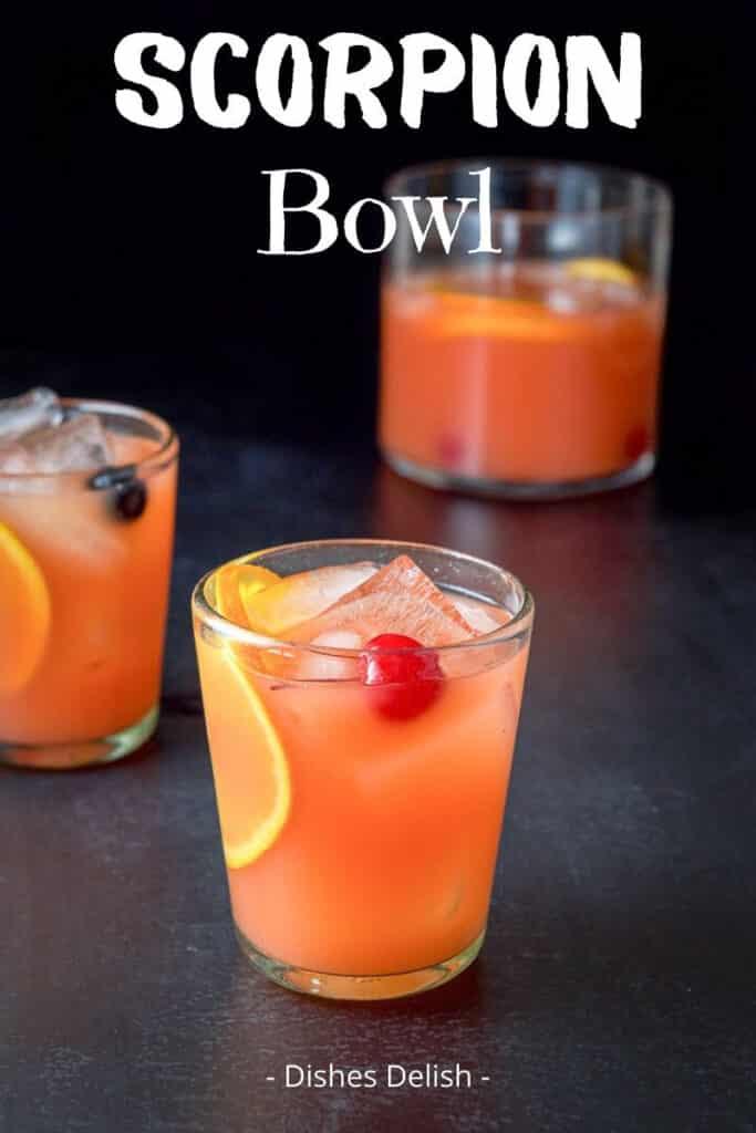 Scorpion Bowl Recipe for Pinterest 4