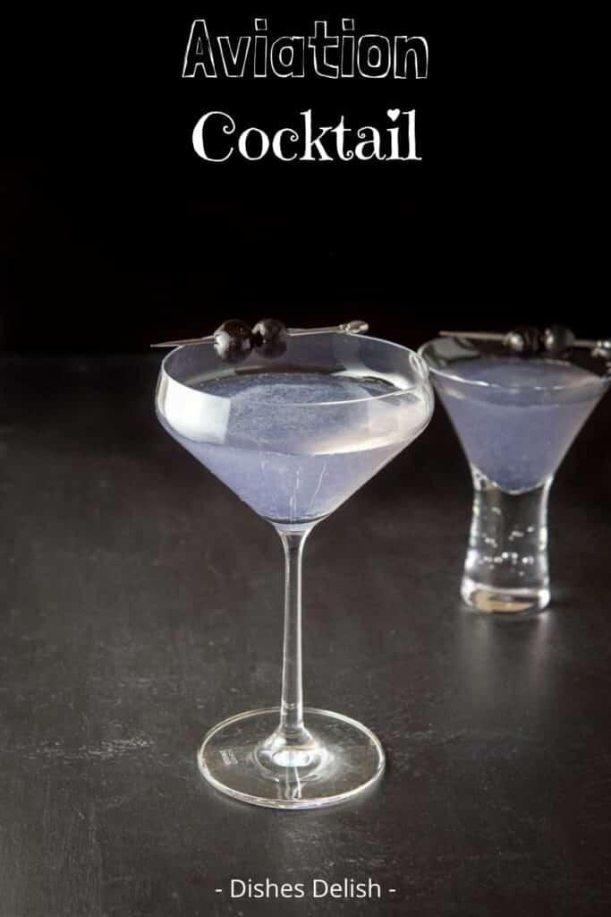 Aviation Cocktail for Pinterest 2