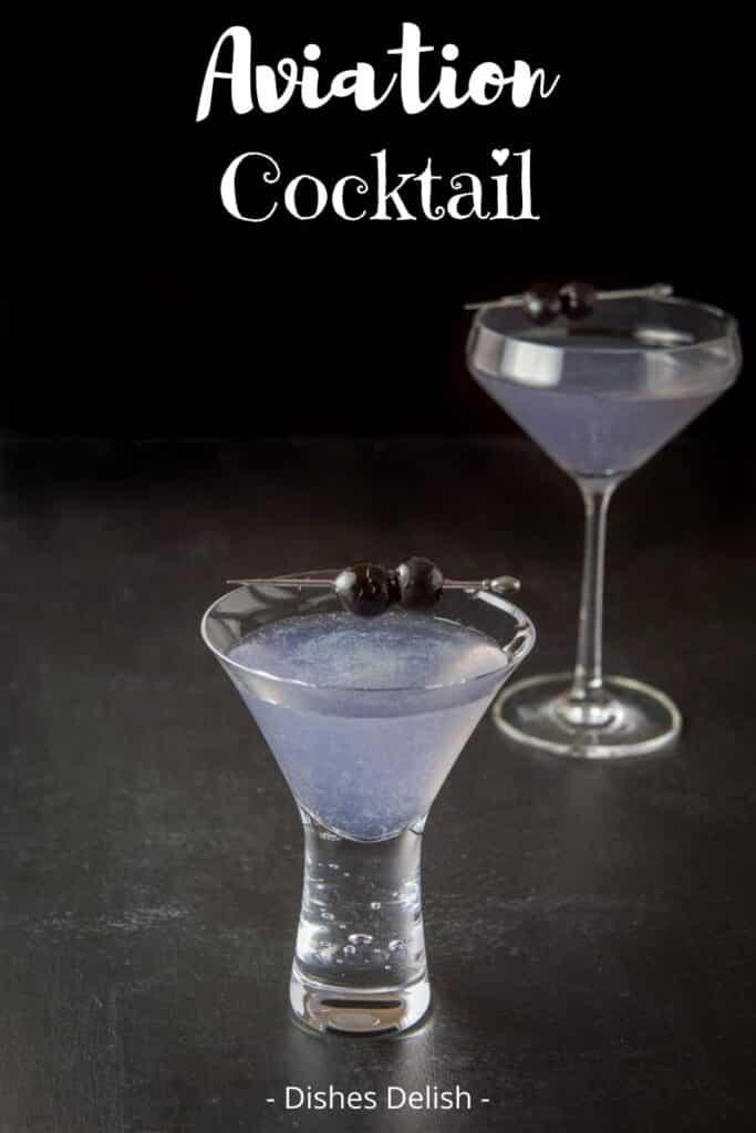 Aviation Cocktail for Pinterest 3
