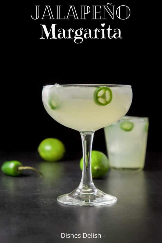 Jalapeño Margarita for Pinterest 2