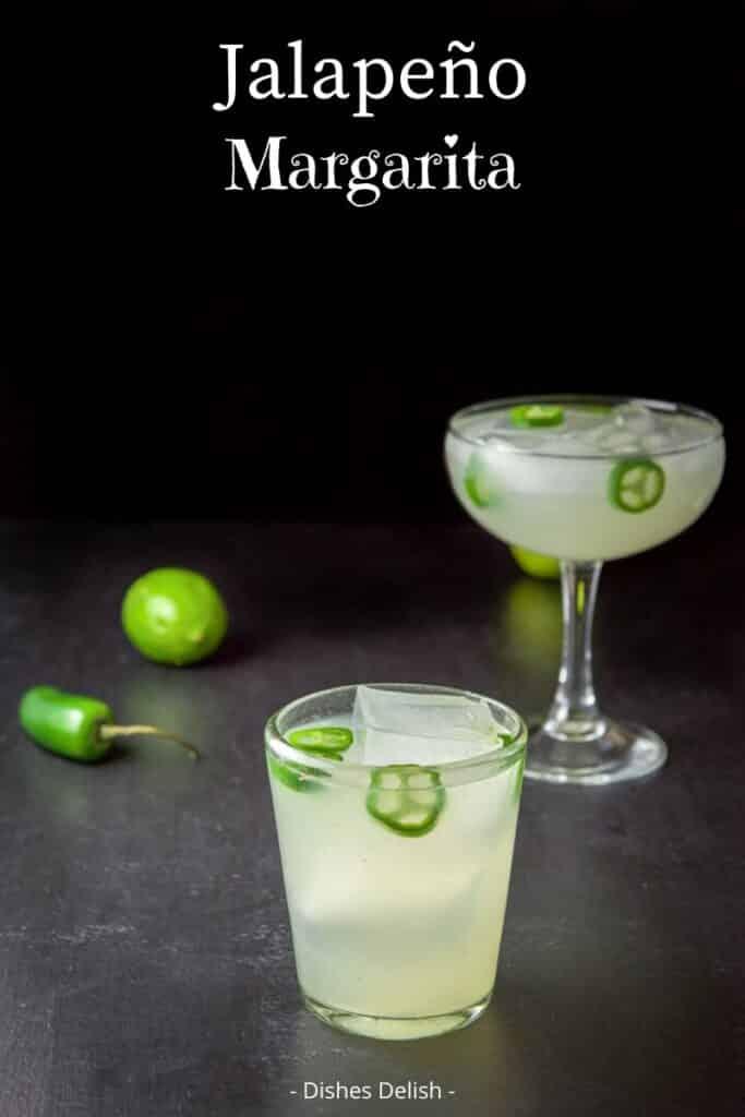 Jalapeño Margarita for Pinterest 3