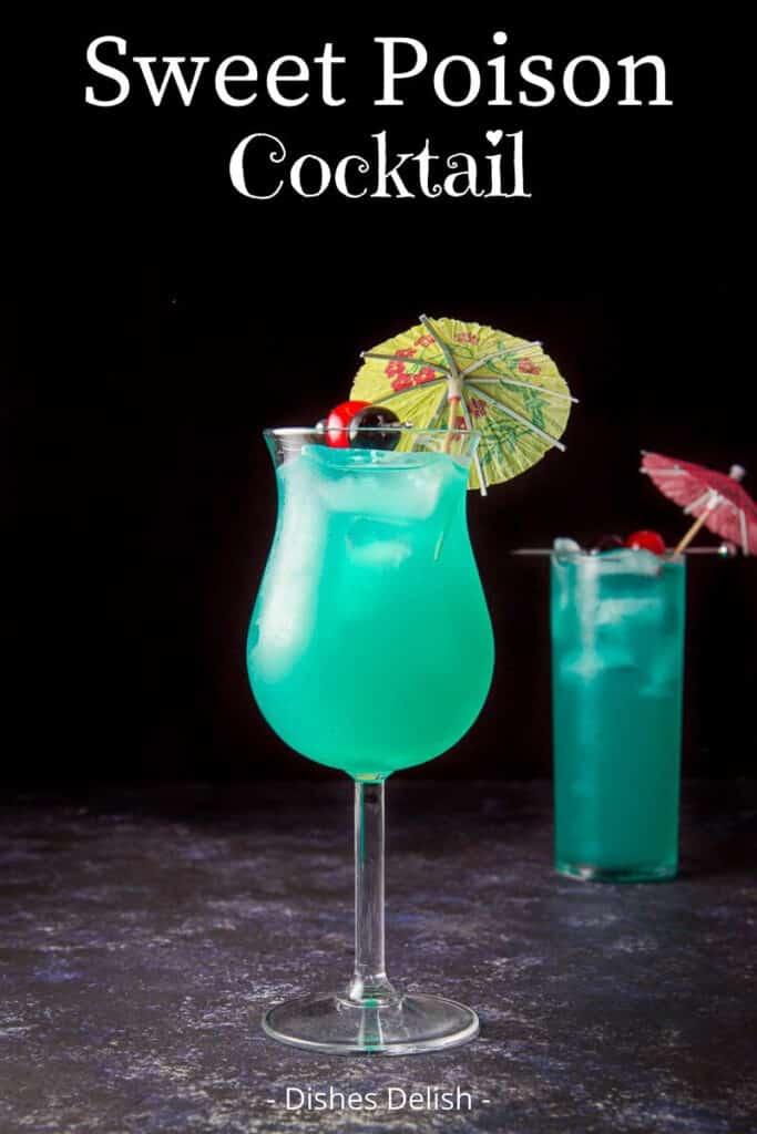 Sweet Poison Cocktail for Pinterest 2