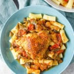 Instant Pot Chicken Cacciatore for Pinterest 6