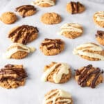 Butterscotch Cookies for Pinterest 4
