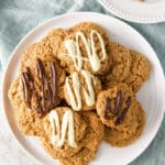 Butterscotch Cookies for Pinterest 5
